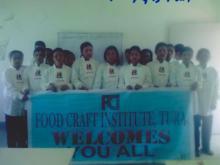 Food craft institute, Tura