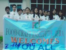Food craft institute,Tura- 2