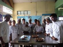 Photos of  food craft institute, Tura -2