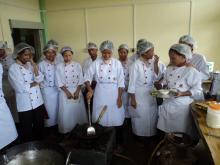 Photos of making food -2