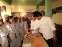 Photos of  food craft institute, Tura -5