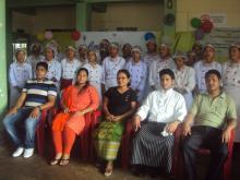Photos of  food craft institute, Tura- 5